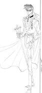Król Endymion (manga)