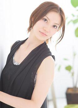 Sora Manami