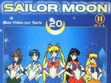 Sailor Moon - Das Video zur Serie 20