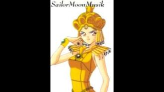 Sailor Moon~Galaxia~03 Golden Queen Galaxia