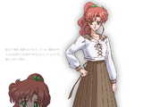 Makoto Kino (Segundo Anime)