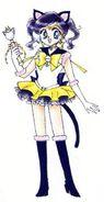SailorLuna kostium