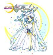 Sailor Cosmos NT