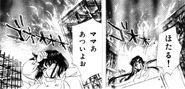 Keiko ratuje Hotaru