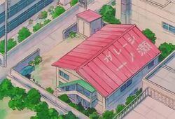 Warsztat Ichinose