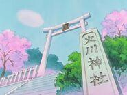 Hikawa anime