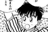 Kyūsuke Sarashina (manga)