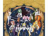 Sailor Moon 25th Anniversary Classic Concert ALBUM 2017