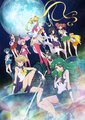 Sailor Moon Crystal S3 Promo