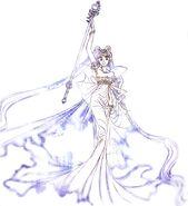 Nowa Królowa Serenity (artbook)