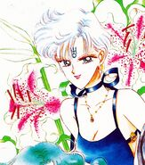 Princess Uranus (artbook)