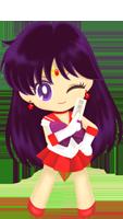 SMD SailorMars