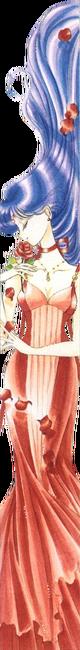 Princess Mars - Manga