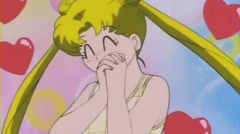 Tsukino Usagi - Yume Miru Dake Ja Dame