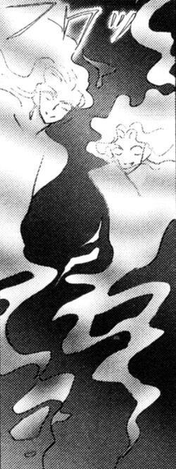 Veneti i Aquatici (manga)