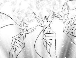 Sailor Change Star (manga)