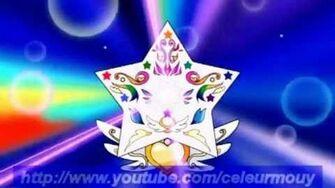 Sailor Moon Eternal Group Transformation (Celeurmouy Henshins)