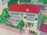 Residencia Tsukino