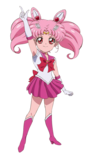 Sailor Chibi Moon Season III