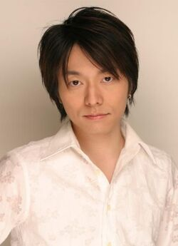 Kenji Nojima