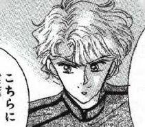 Jadeite Manga 1