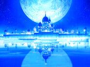 Księżycowe Królestwo zamek (anime)