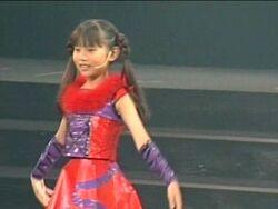 Kasumi Suzuki - Manna
