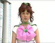 Sailor Jupiter PGSM - act6