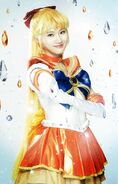Shiori Sakata - Sailor Venus2