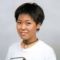 Eri Ikemoto