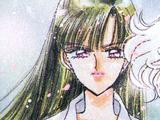 Setsuna Meiou / Sailor Pluto (manga)