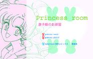 Makoto Princess Naoko Room