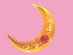 Crescent Moon Cutter