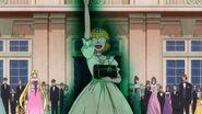 Księżniczka D - act4