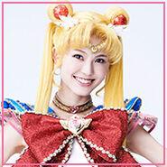 Hotaru Nomoto - Moon - Amour
