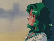 Caps Civilian Michiru Kaiou 41