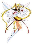 Eternal SailorMoon90