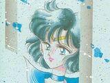 Sailor Mercury (manga)