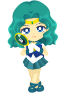 Sailor Neptune SMD