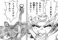 Twinkle Yell (manga)