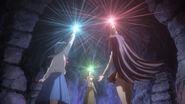Ami, Makoto i Rei SMC - act21