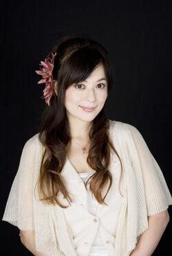 Kaori Moriwaka