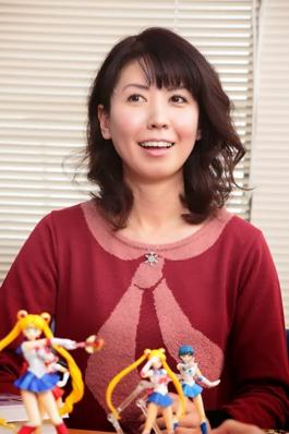 Kotono Mitsuishi