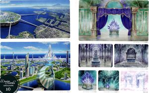 Kryształowe Tokio (SMC LE10)