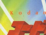 Codename: Sailor V (Volume 3)/Tankōbon