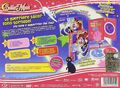 Sailor Moon Italian DVD 2 Back