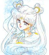 Sailor Cosmos artbook V