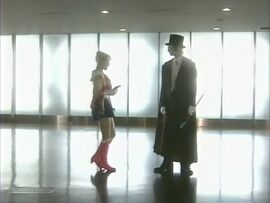 Sailor Moon i Tuxedo Mask PGSM - act19