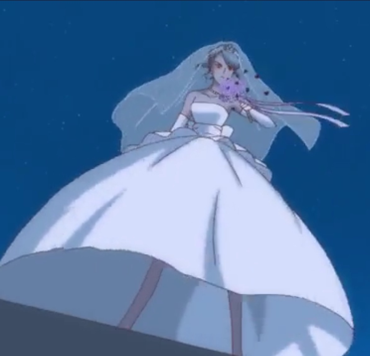 Ghost Bride | Sailor Moon Wiki | FANDOM powered by Wikia
