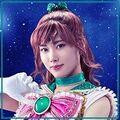 Junna Itō - Sailor Jupiter (Nogizaka)